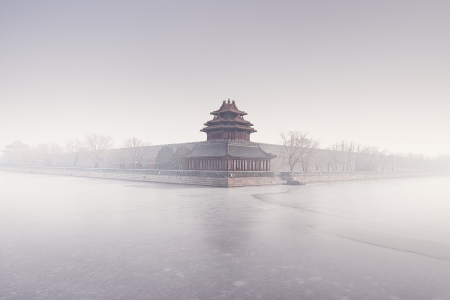 JIAOLOU -BEIJING -CHINA -2020
