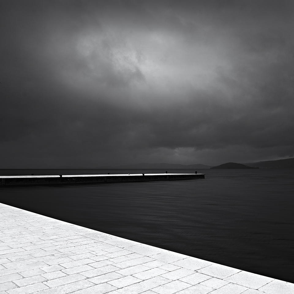 JETTY NO.8 -CROATIA -2016