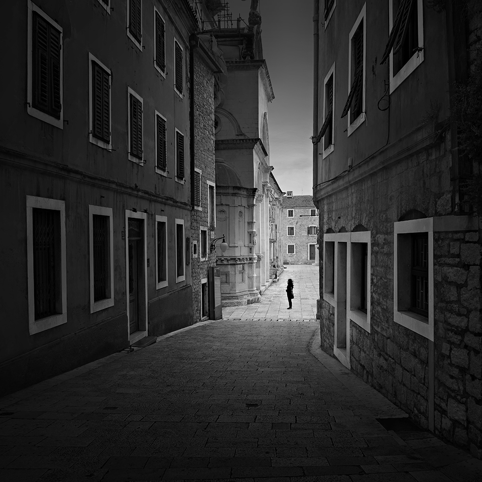 LONELINESS NO.44 -CROATIA -2016