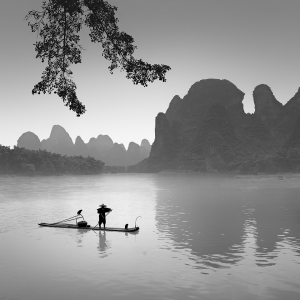 LI JIANG -GUILIN -CHINA -2017