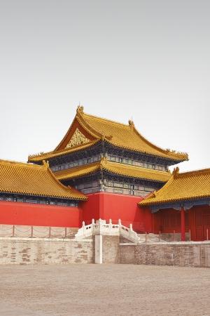 GU GONG -BEIJING -CHINA -2019