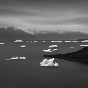 ICEBERG NO.2 -ICELAND -2016