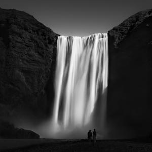 ICELANDIC FOSS NO.14 -ICELAND -2016