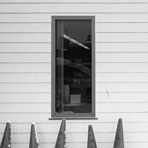 WINDOW NO.2 -HOKKAIDO -2015