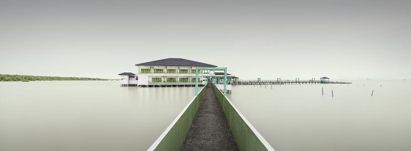 SEA CHALET -MALAYSIA -2020