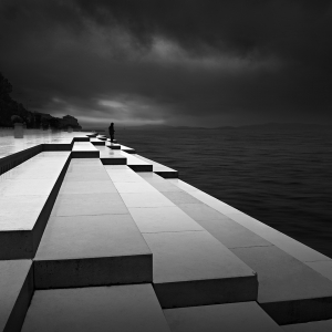 LONELINESS NO.42 -CROATIA -2016