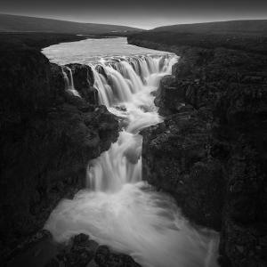 ICELANDIC FOSS NO.4 -ICELAND -2016