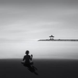 YOGA -BALI -INDONESIA -2015