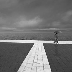LONELINESS NO.40 -CROATIA -2016