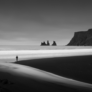LONELINESS NO.49 -ICELAND -2016