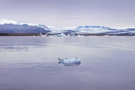 ICEBERG NO.3 -ICELAND -2018