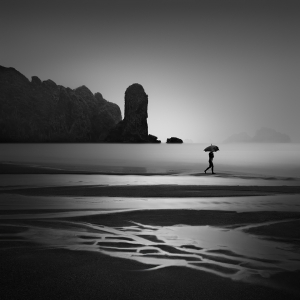 LONELINESS NO.59 -KRABI -2017