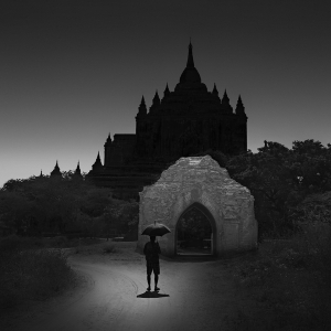 LONELINESS NO.35 -MYANMAR -2016