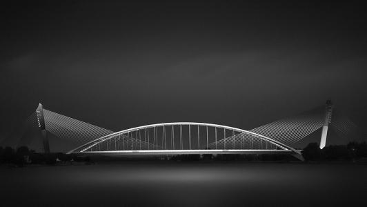 SMILEY BRIDGE -MALAYSIA -2014