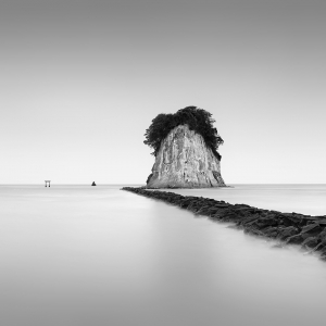 LONE ISLAND NO.2 -HONSHU -JAPAN -2019